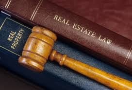 Real Estate and Land Law